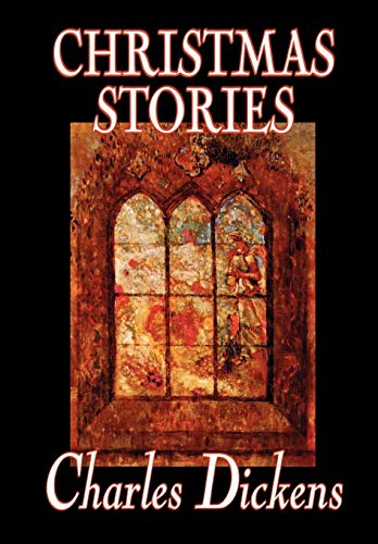 9780809597611: Christmas Stories by Charles Dickens, Fiction, Short Stories