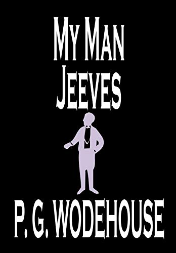9780809598380: My Man Jeeves
