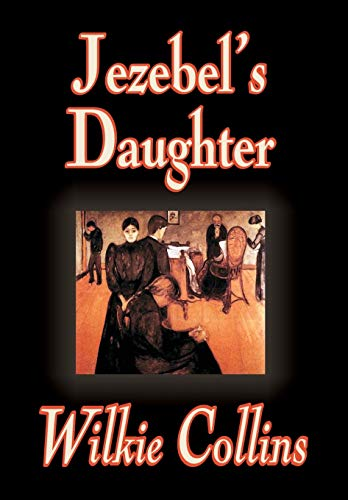 9780809599004: Jezebel's Daughter