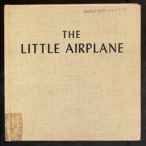 9780809810048: Little Airplane