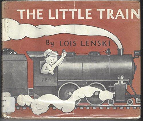 9780809810062: Little Train