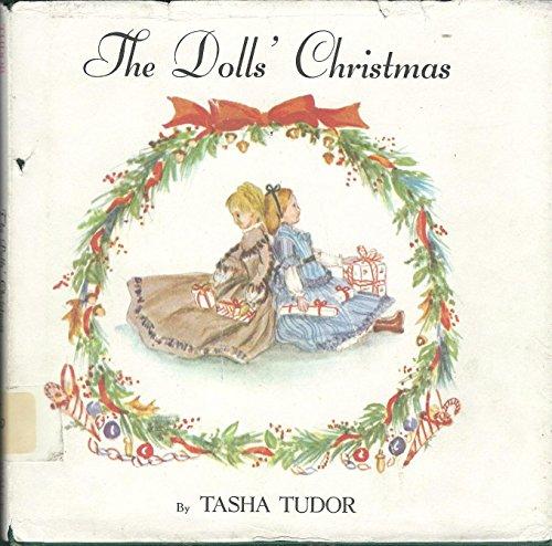 9780809810260: The Dolls' Christmas