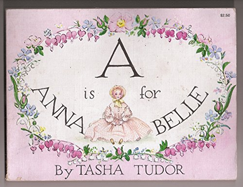 9780809810406: A Is for Annabelle