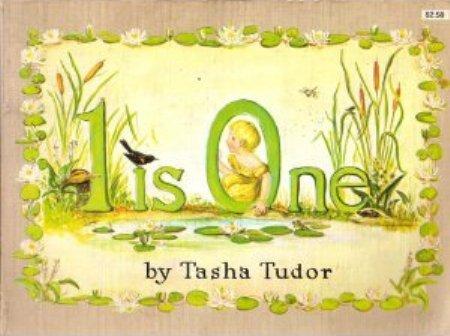 One Is One: Tudor, Tasha