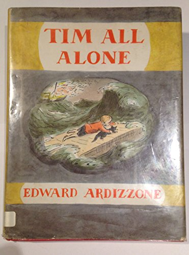 Tim All Alone: Ardizzone, Edward