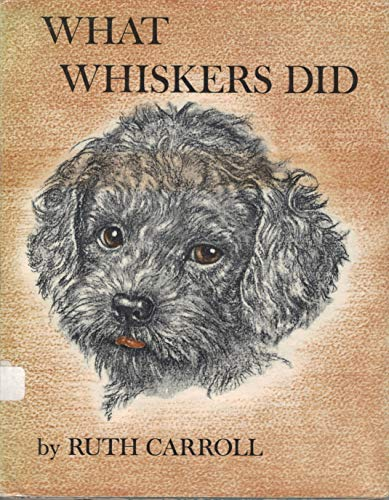 What Whiskers Did: Carroll, Ruth