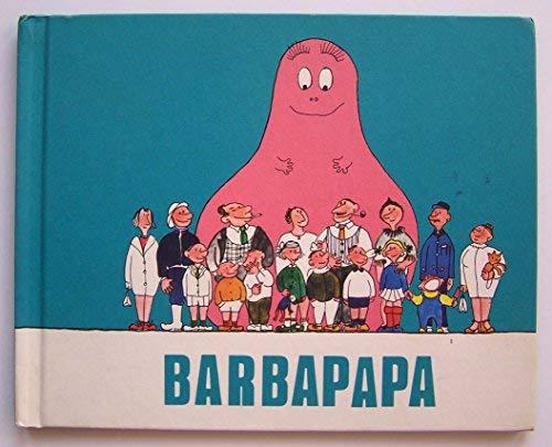 9780809811717: Barbapapa