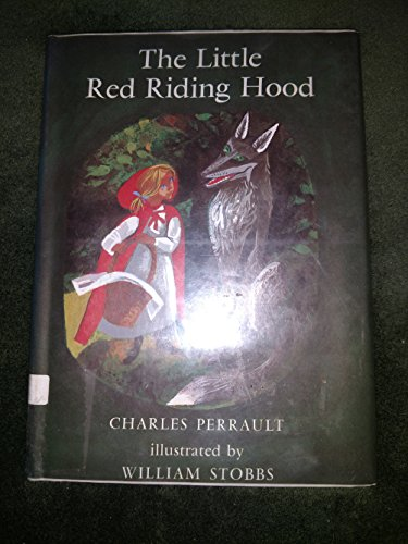 The Little Red Riding Hood: Charles Perrault