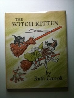 9780809812066: The witch kitten