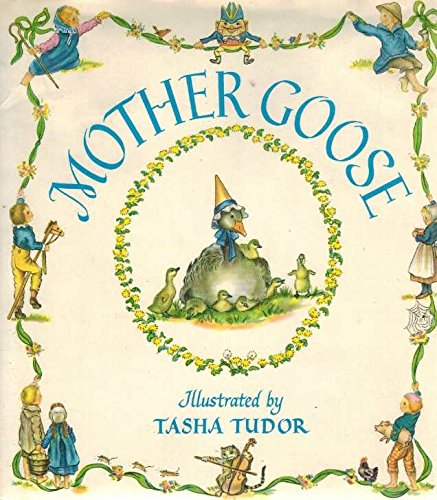 9780809819010: MOTHER GOOSE