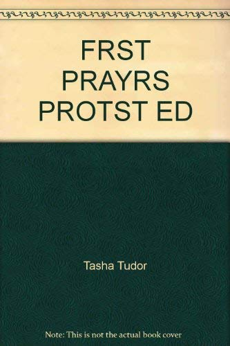 9780809819522: First Prayers