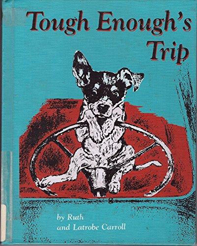 9780809820054: Tough Enough's Trip