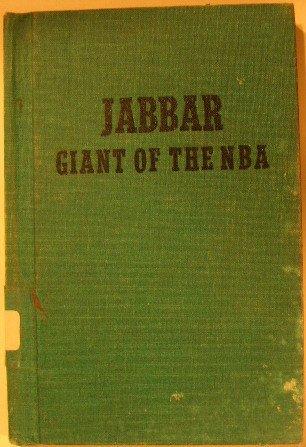 Jabbar, giant of the NBA,: Jackson, Robert B