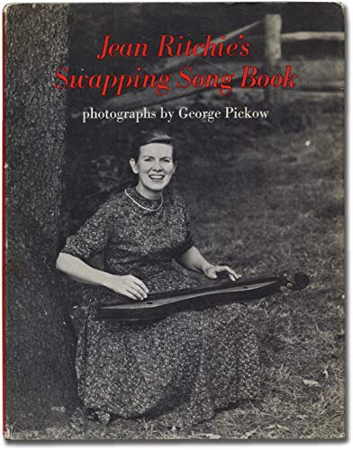 Jean Ritchie's Swapping Song Book: Jean Ritchie