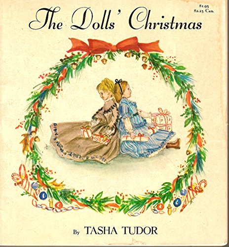 9780809829125: The Dolls' Christmas