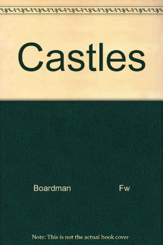 9780809830152: Castles