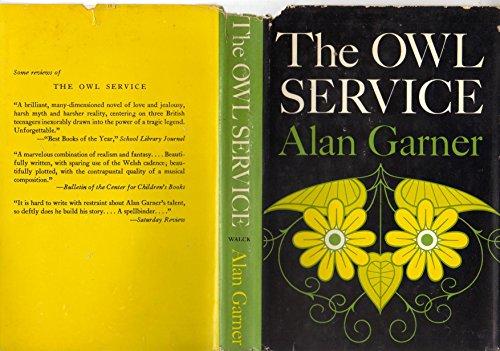 9780809830732: Owl Service