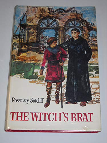 9780809830954: The Witch's Brat