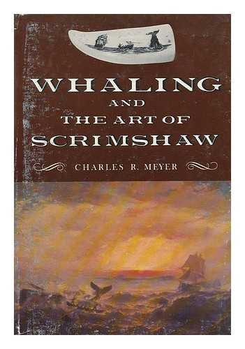Scrimshaw: A Novel