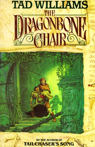 9780809900039: Williams Tad : Memory, Sorrow&Thorn 1: Dragonbone Chair (Daw science fiction)