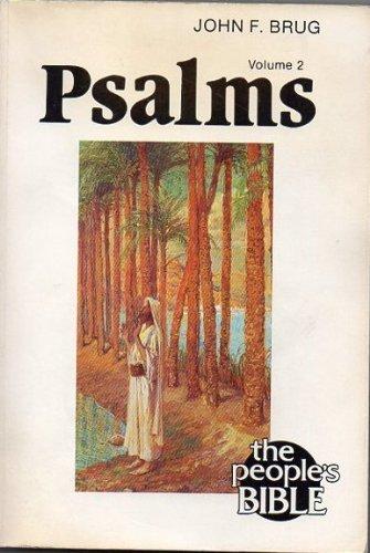 9780810003095: Psalms II (People's Bible)
