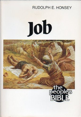 9780810004269: Job (People's Bible)