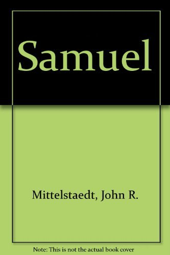 9780810004917: Samuel (The people's Bible)