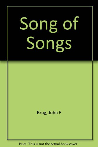 9780810005426: Commentary on Song of songs