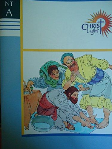 Christ-Light 2: Scherzberg, Donna; Groth,