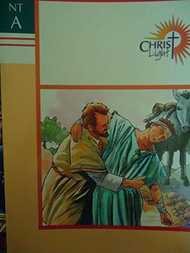 9780810006508: Christ-Light Curriculum: Student Lessons a