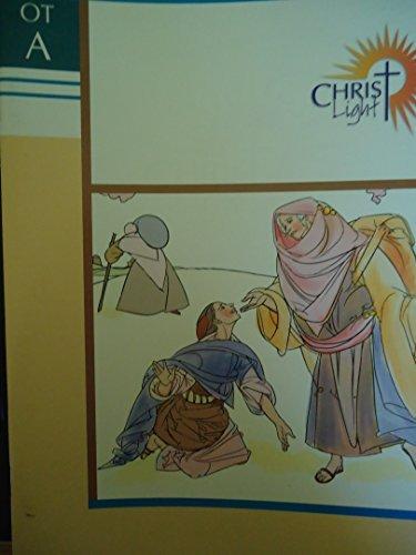 Christ Light Level K Old Testament Set 2 A Lessons Moses Before Pharaoh Through Ruth: Elizabeth J. ...