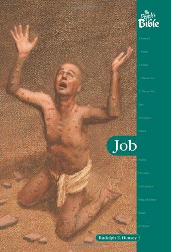 Job: Rudolph E. Honsey