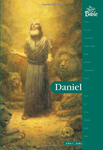 9780810011816: Daniel (The People's Bible)