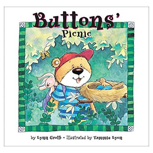 Buttons' Picnic: Lynn Groth
