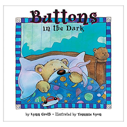 Buttons in the dark: Groth, Lynn