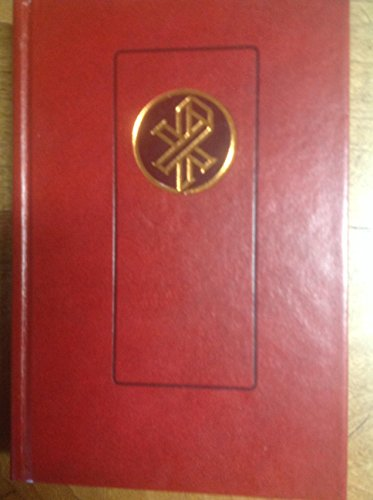 9780810019461: CHristian Worship A Lutheran Hymnal [2005, Wisconsin Evangelical Lutheran Synod]