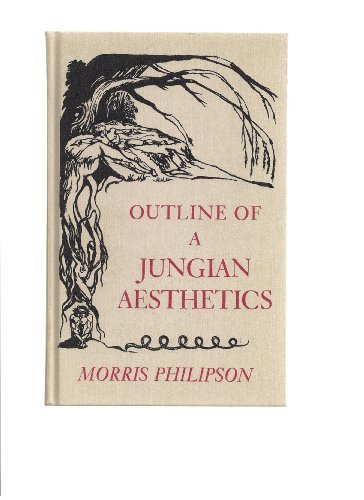 9780810101951: Outline of a Jungian Aesthetics