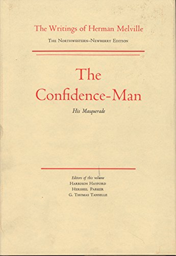 melville men The confidence man is generally identified as an american phenomenon,  from  melville to maurer: nabokov and the american con man.