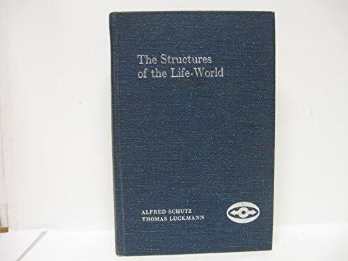 9780810103955: 1: The Structures of the Life World