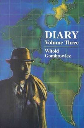 9780810107199: Diary Volume 3