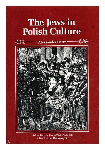 9780810107571: The Jews in Polish Culture