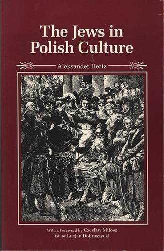 9780810107588: The Jews in Polish Culture (Jewish Lives)