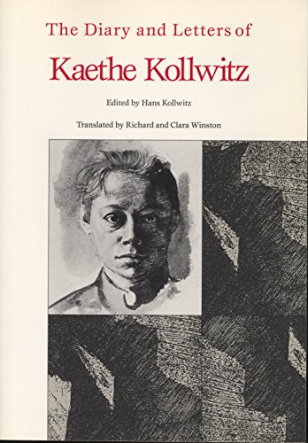 9780810107618: Diary and Letters of Kaethe Kollwitz