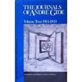 9780810107656: The Journals of Andre Gide, 1889-1949: 1924-1949