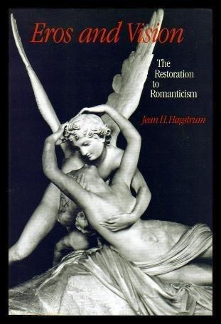 9780810108288: Eros and Vision: The Restoration to Romanticism