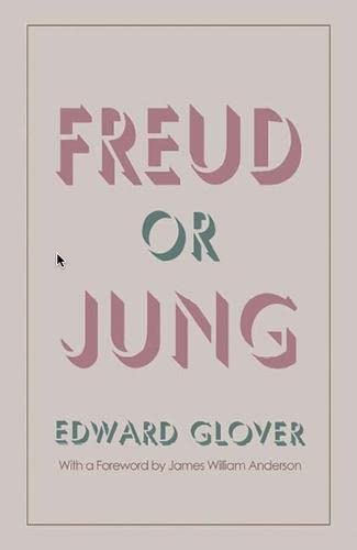 9780810109049: Freud or Jung