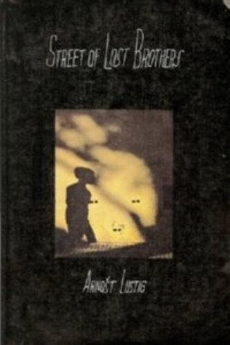 9780810109605: Street of Lost Brothers