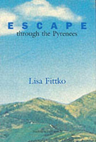 9780810109759: Escape Through the Pyrenees