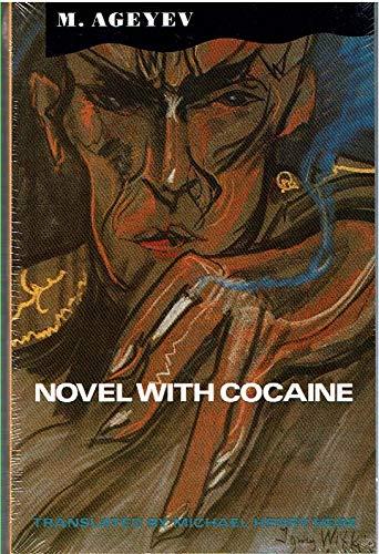 9780810109988: Novel With Cocaine