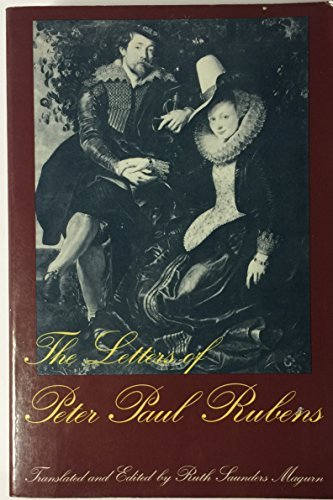 The Letters of Peter Paul Rubens